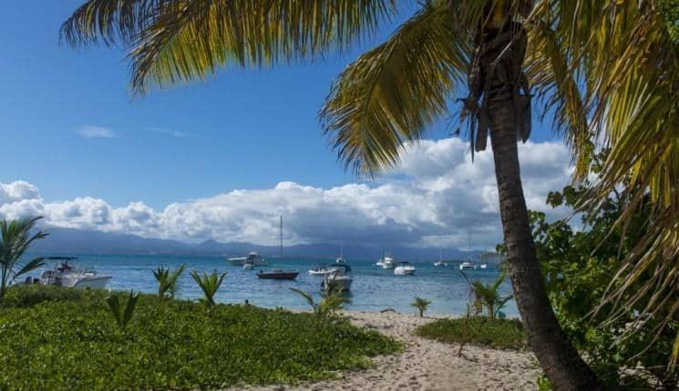 quel climat en Guadeloupe