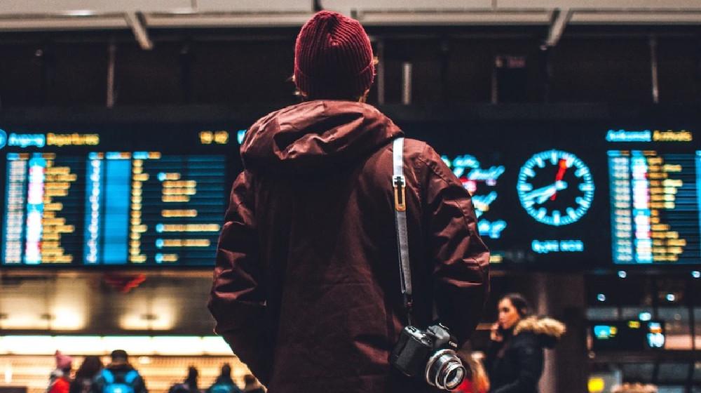 Récupérez Votre Voiture De Location Directement à L'aéroport