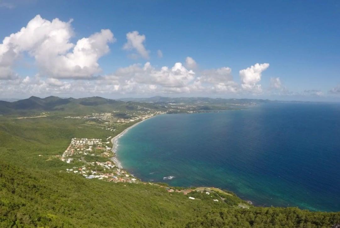 Destination vacances Martinique