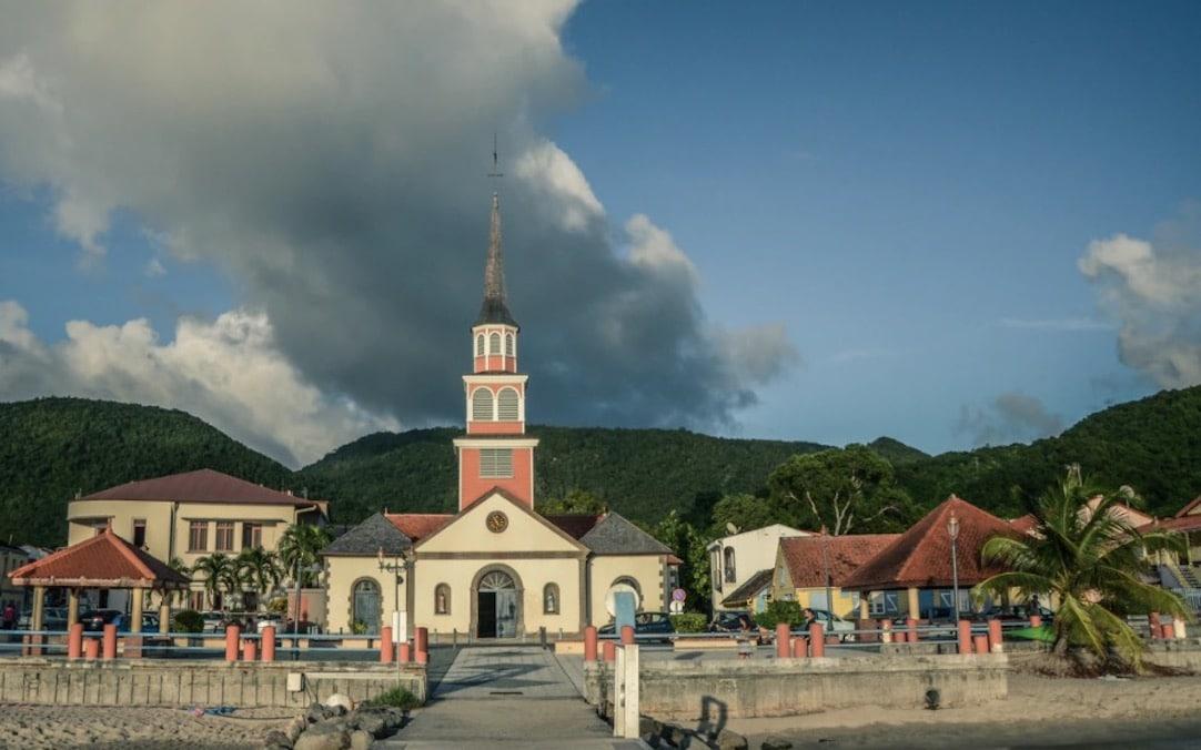 Lieux incontournables Martinique