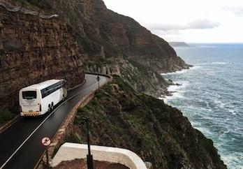 Découvrir la Guadeloupe en Minibus