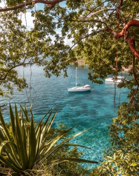 Ferry Antilles