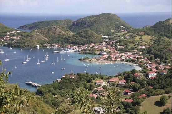 Destinations Aux Caraïbes